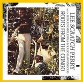 Lee Scratch Perry with Seskain Molenga & Kalo Kawongolo - Roots From The Congo (Roots Vibration) LP